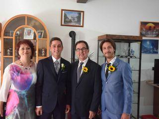 Le nozze di Alberto e Agnese 3