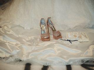 Le nozze di Giulia e Iacopo 3