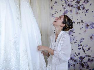 le nozze di Elena e Cesare 1