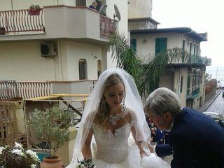 Le nozze di Giulia e Salvatore  2
