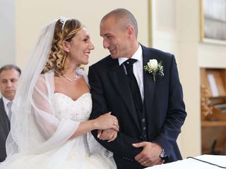 le nozze di Pamela e Andrea 3