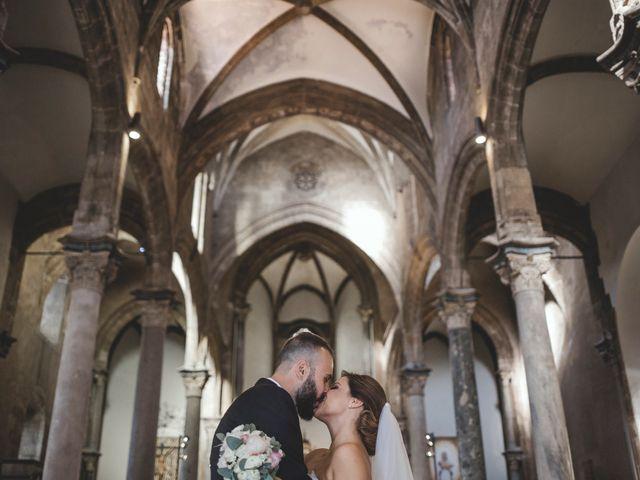 Le nozze di Marta e Elio