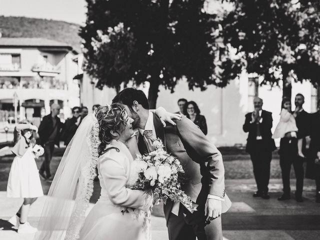 Il matrimonio di Cristian  e Chiara a Brescia, Brescia 1