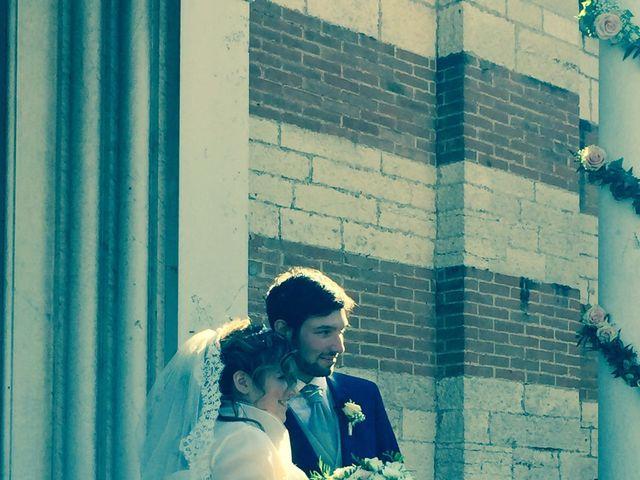 Il matrimonio di Cristian  e Chiara a Brescia, Brescia 6