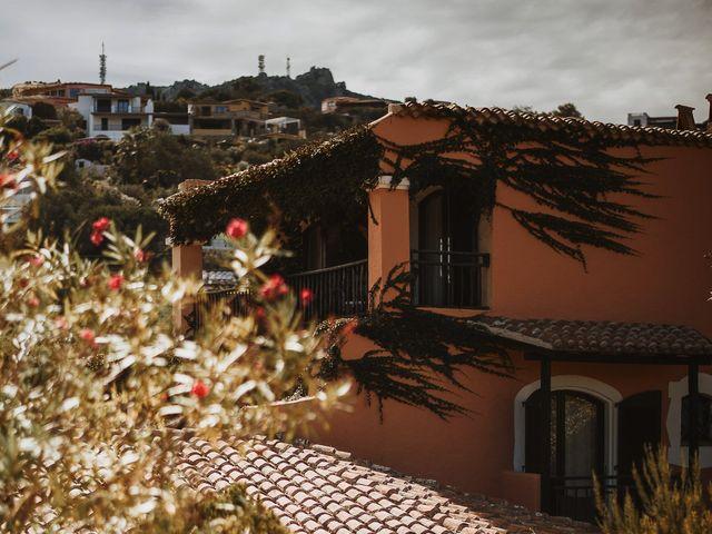 Il matrimonio di Mirco e Domitilla a Porto Cervo, Sassari 5