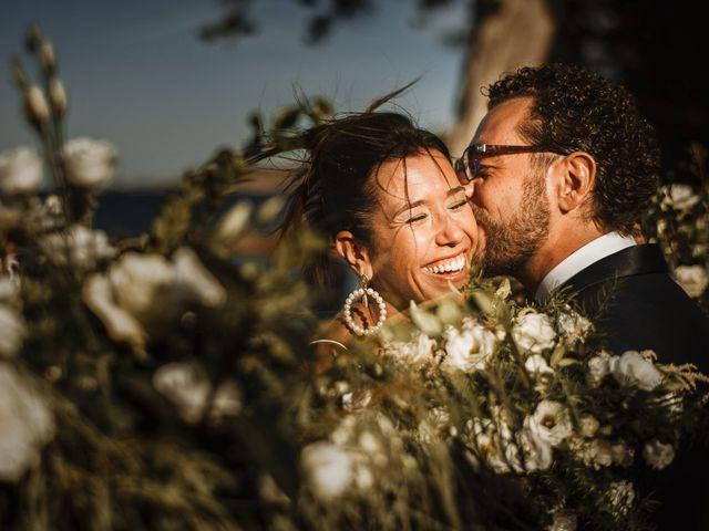 Il matrimonio di Mirco e Domitilla a Porto Cervo, Sassari 50