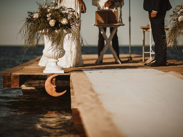 Il matrimonio di Mirco e Domitilla a Porto Cervo, Sassari 53