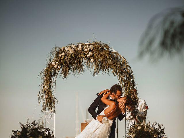 Il matrimonio di Mirco e Domitilla a Porto Cervo, Sassari 62