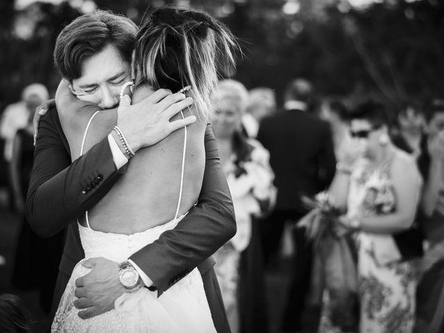 Il matrimonio di Mirco e Domitilla a Porto Cervo, Sassari 64