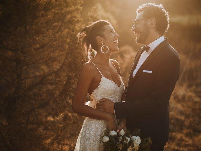Il matrimonio di Mirco e Domitilla a Porto Cervo, Sassari 65