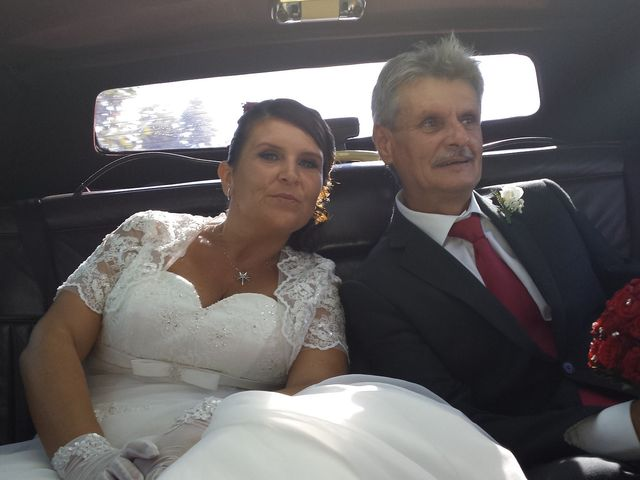 Il matrimonio di Luigi e Tania a Vigarano Mainarda, Ferrara 3