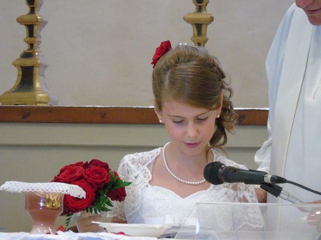 Il matrimonio di Luigi e Tania a Vigarano Mainarda, Ferrara 11