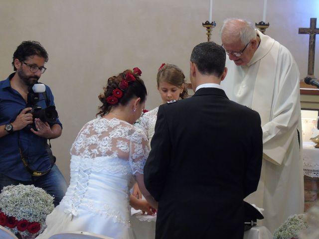 Il matrimonio di Luigi e Tania a Vigarano Mainarda, Ferrara 12