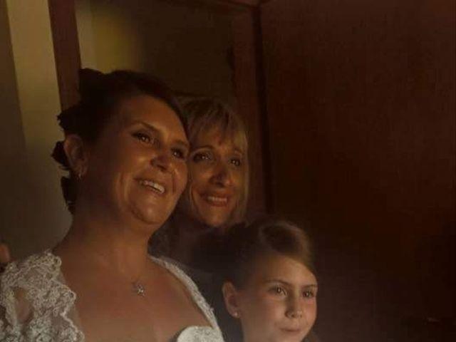 Il matrimonio di Luigi e Tania a Vigarano Mainarda, Ferrara 15