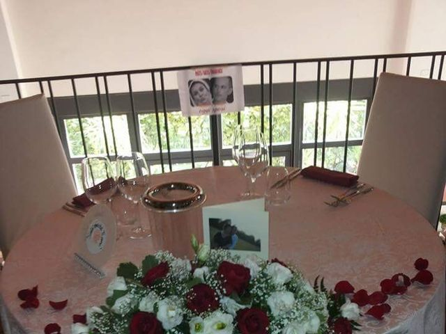 Il matrimonio di Luigi e Tania a Vigarano Mainarda, Ferrara 18