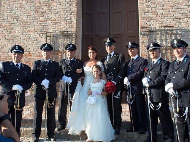 Il matrimonio di Luigi e Tania a Vigarano Mainarda, Ferrara 21