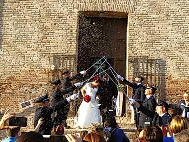 Il matrimonio di Luigi e Tania a Vigarano Mainarda, Ferrara 23