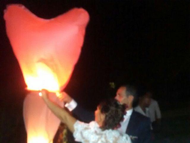 Il matrimonio di Luigi e Tania a Vigarano Mainarda, Ferrara 34