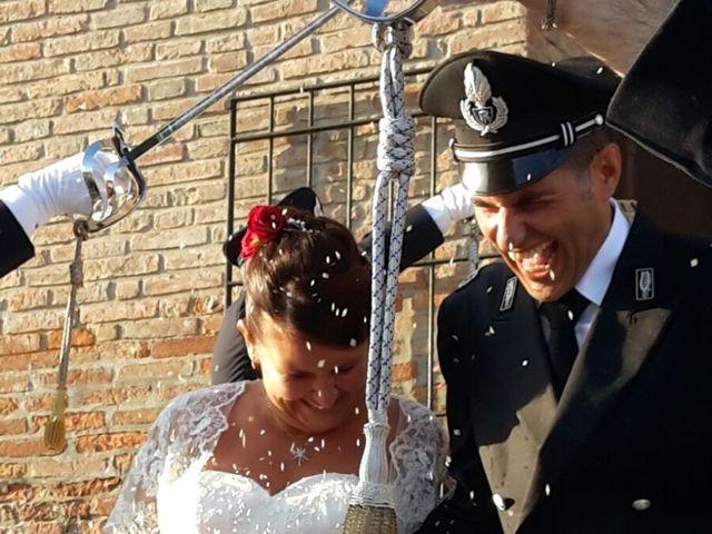 Il matrimonio di Luigi e Tania a Vigarano Mainarda, Ferrara 35
