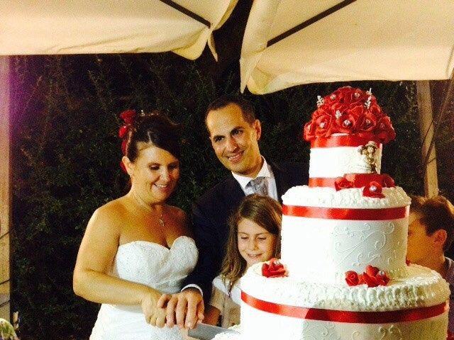 Il matrimonio di Luigi e Tania a Vigarano Mainarda, Ferrara 36