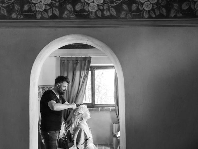 Il matrimonio di Davide e Alice a Fossombrone, Pesaro - Urbino 2