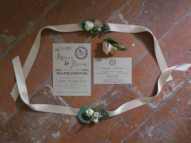 Il matrimonio di Marco e Ilaria a Brescia, Brescia 3