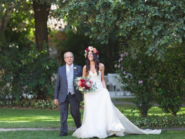 Il matrimonio di Marco e Ilaria a Brescia, Brescia 26