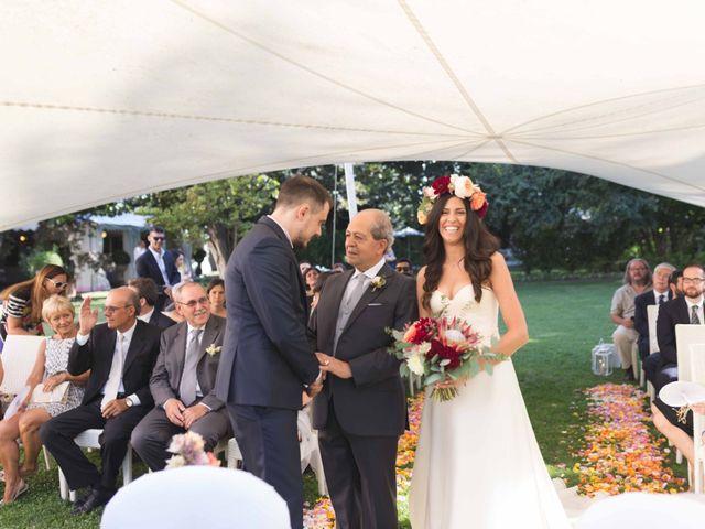 Il matrimonio di Marco e Ilaria a Brescia, Brescia 27
