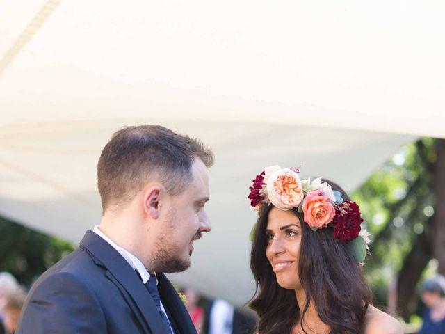 Il matrimonio di Marco e Ilaria a Brescia, Brescia 29