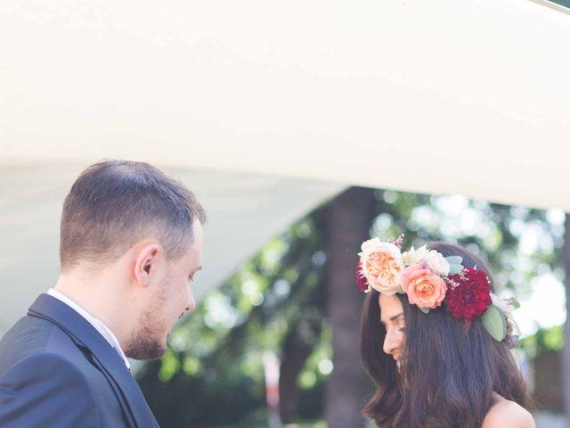 Il matrimonio di Marco e Ilaria a Brescia, Brescia 30