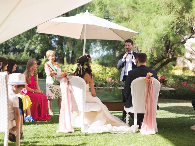 Il matrimonio di Marco e Ilaria a Brescia, Brescia 32
