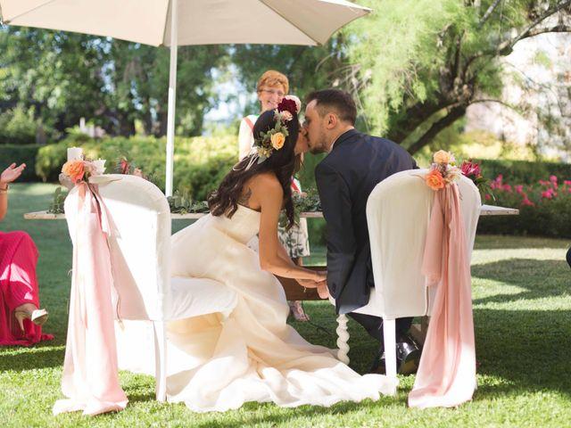 Il matrimonio di Marco e Ilaria a Brescia, Brescia 33
