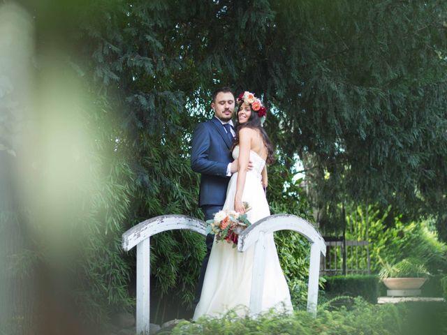 Il matrimonio di Marco e Ilaria a Brescia, Brescia 45