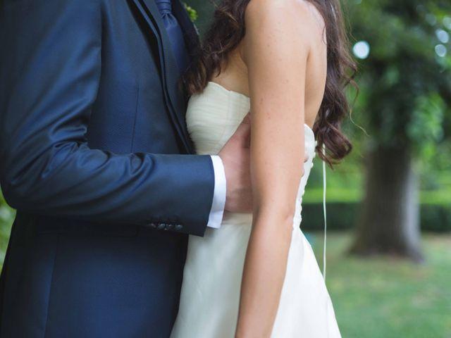 Il matrimonio di Marco e Ilaria a Brescia, Brescia 46