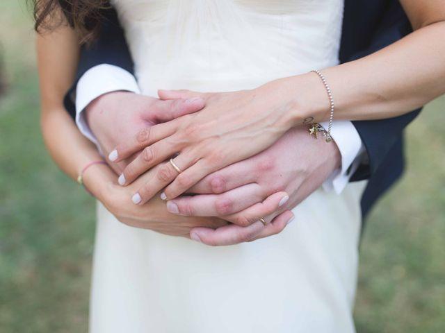 Il matrimonio di Marco e Ilaria a Brescia, Brescia 1