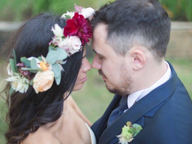 Il matrimonio di Marco e Ilaria a Brescia, Brescia 52