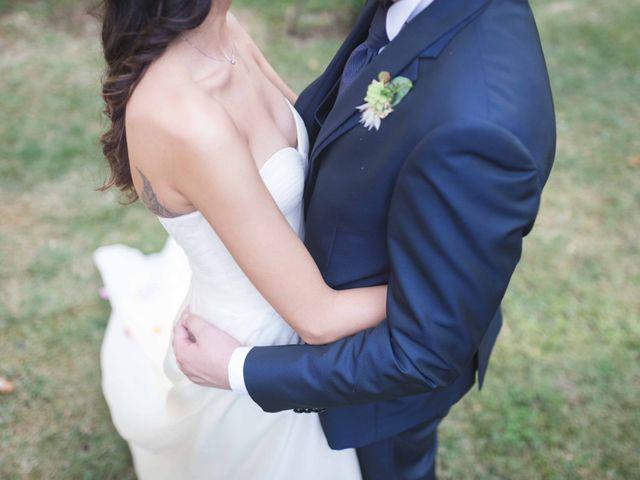 Il matrimonio di Marco e Ilaria a Brescia, Brescia 2