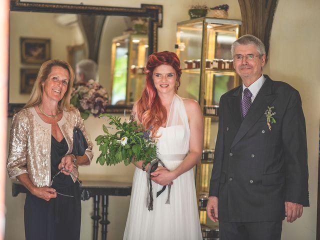 Il matrimonio di Leonardo e Lisa a Macerata, Macerata 5