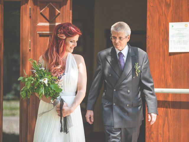 Il matrimonio di Leonardo e Lisa a Macerata, Macerata 7