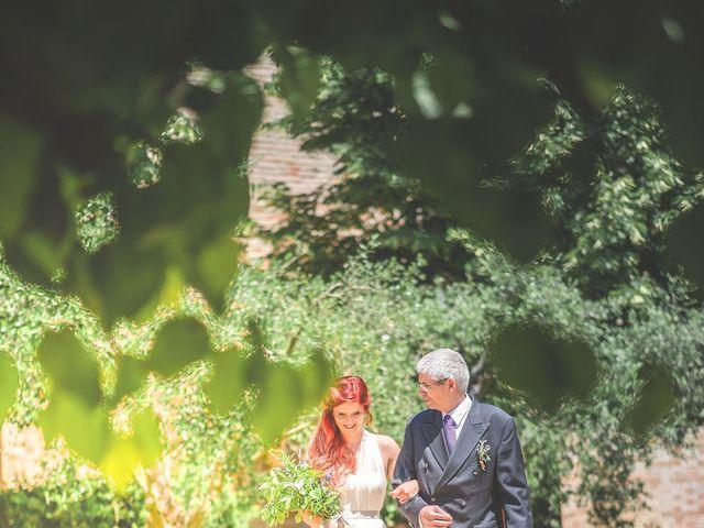 Il matrimonio di Leonardo e Lisa a Macerata, Macerata 8