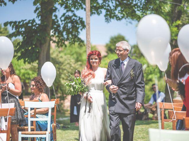 Il matrimonio di Leonardo e Lisa a Macerata, Macerata 10