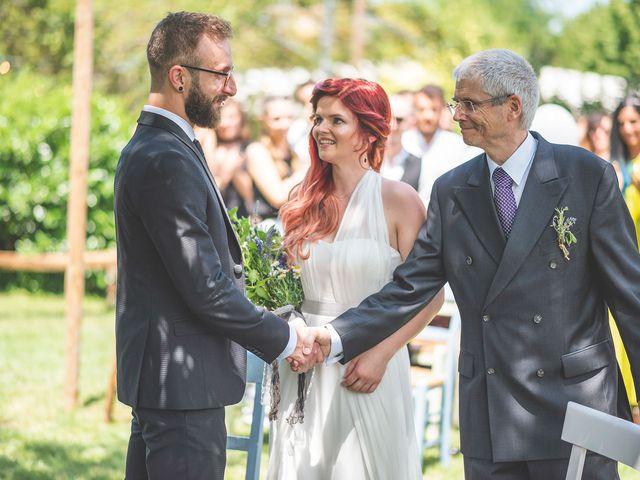 Il matrimonio di Leonardo e Lisa a Macerata, Macerata 11
