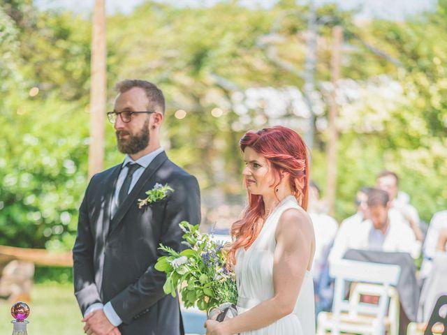Il matrimonio di Leonardo e Lisa a Macerata, Macerata 18