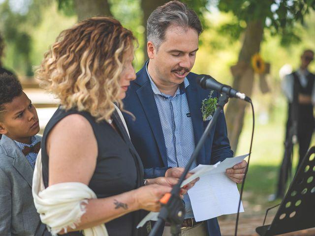 Il matrimonio di Leonardo e Lisa a Macerata, Macerata 21