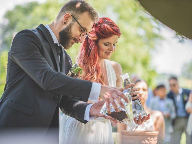 Il matrimonio di Leonardo e Lisa a Macerata, Macerata 24
