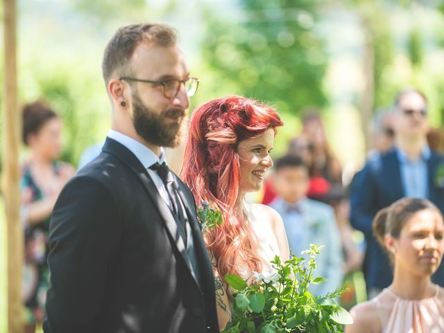 Il matrimonio di Leonardo e Lisa a Macerata, Macerata 40