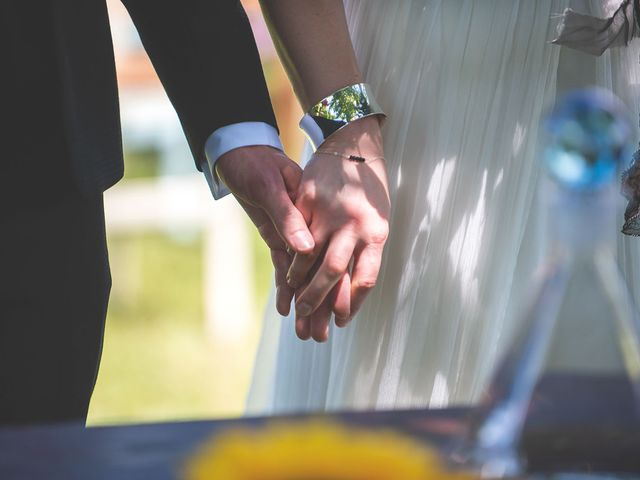 Il matrimonio di Leonardo e Lisa a Macerata, Macerata 38