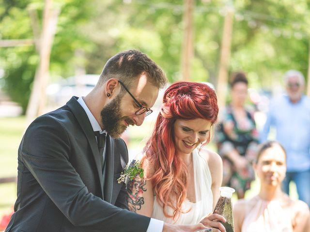 Il matrimonio di Leonardo e Lisa a Macerata, Macerata 49