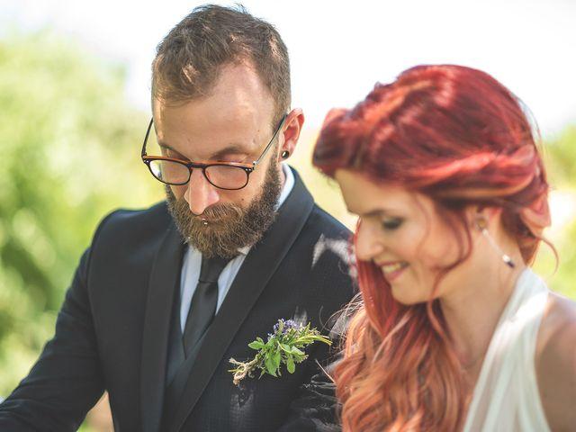 Il matrimonio di Leonardo e Lisa a Macerata, Macerata 50