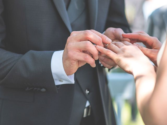 Il matrimonio di Leonardo e Lisa a Macerata, Macerata 57